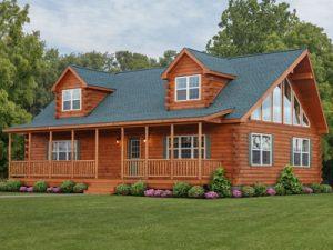 Cabin-House-Design