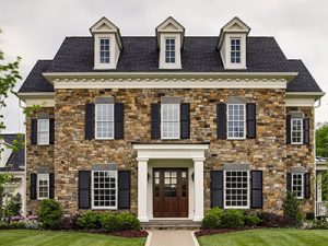 Colonial-House-Design