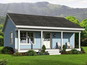 Cottage-House-Design