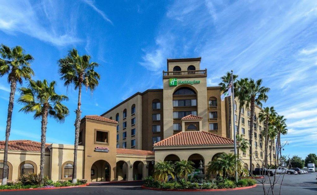 Marriott Courtyard Conversion Holiday Inn Design Engineering