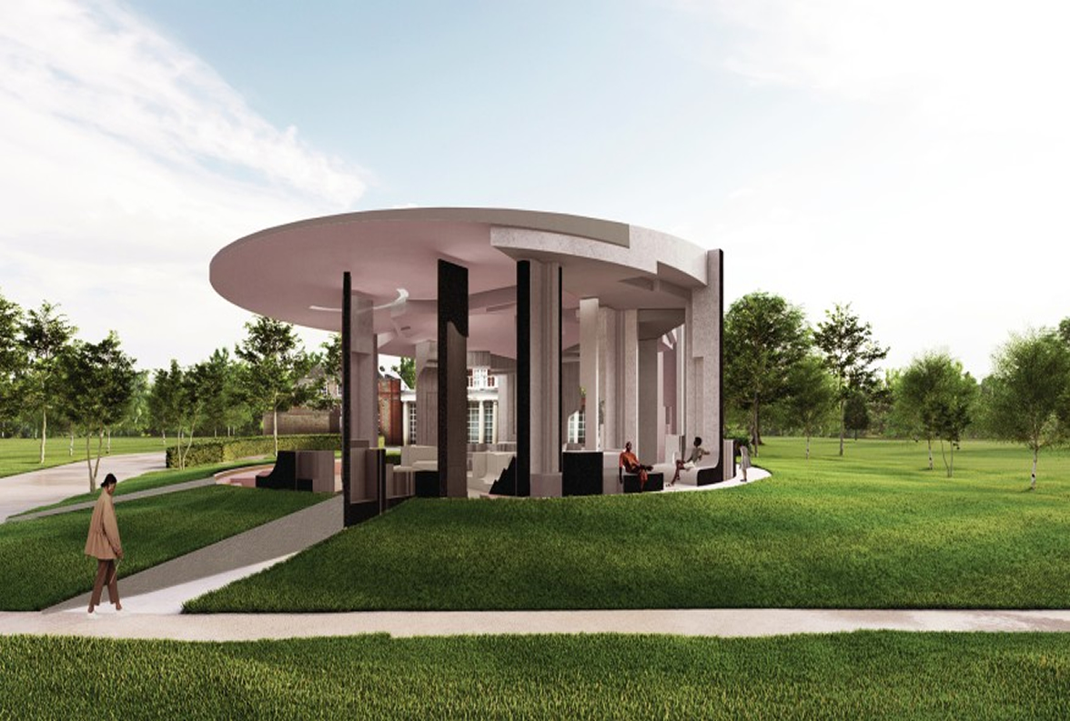 Pavilion Outdoor