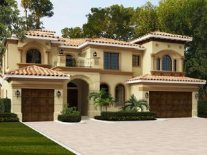 Spanish-House-Design