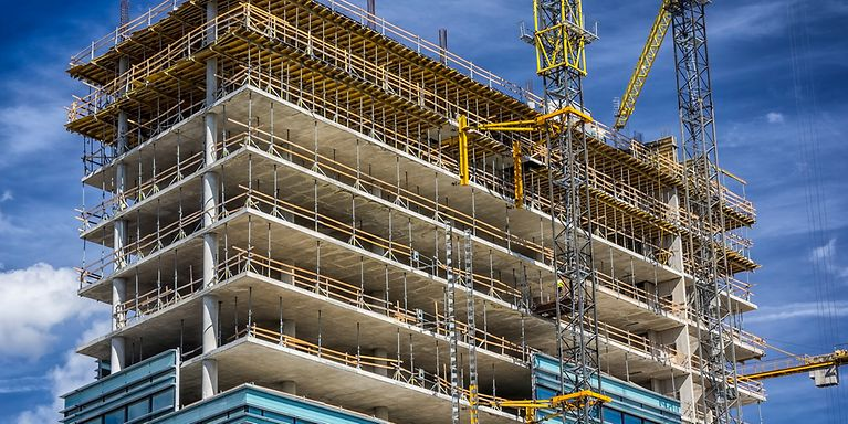 Commercial Structural Engineering Services