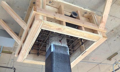 Seismic Retrofit Engineering