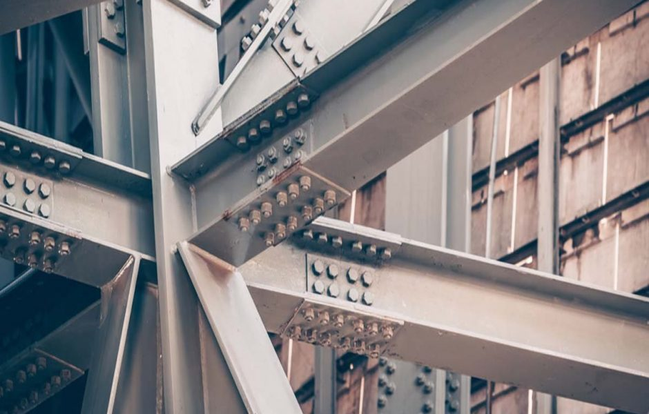 Welded & Bolted Union's Differences in Structural Design