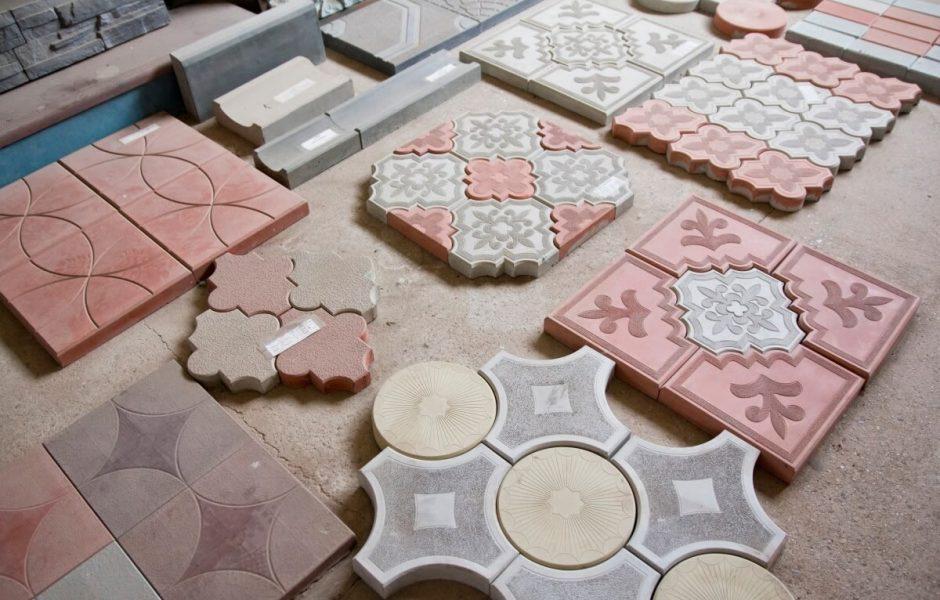 Stamped Concrete Paving Advantages