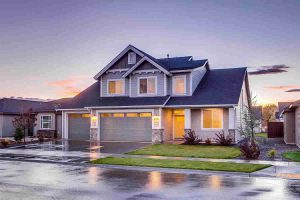 Residential Building - Luxury Residences