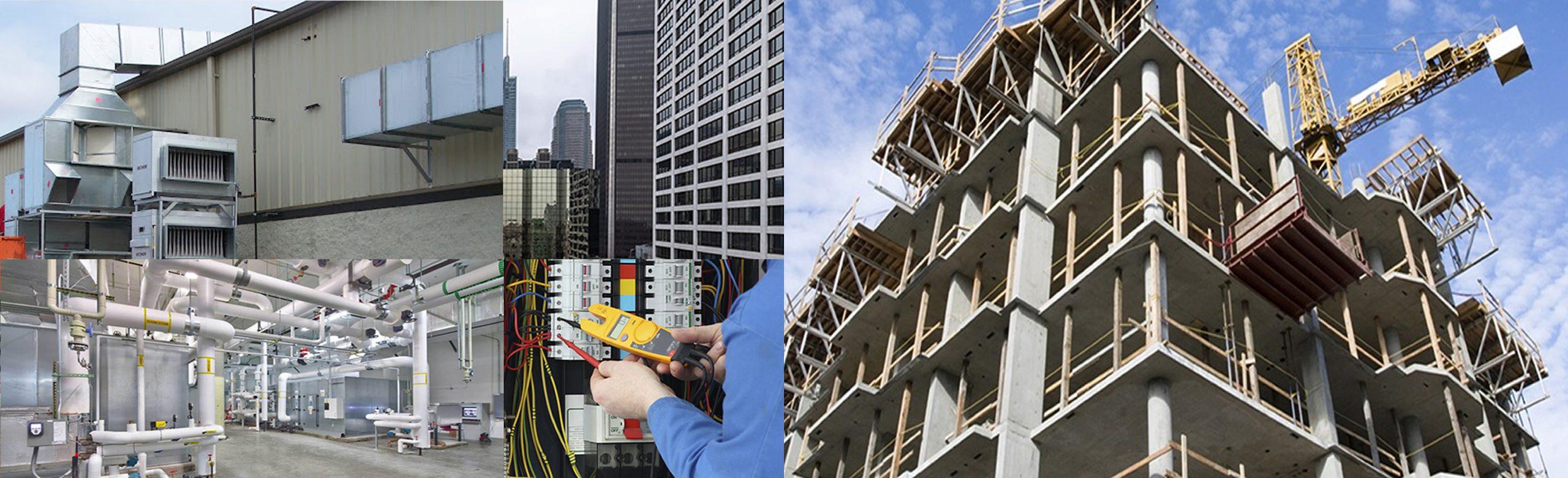 Structural, MEP & Engineering Design Services