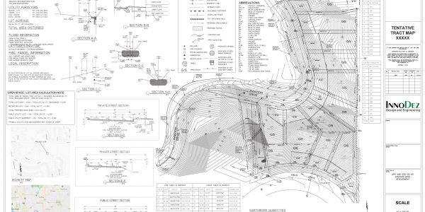 Site Development Planning