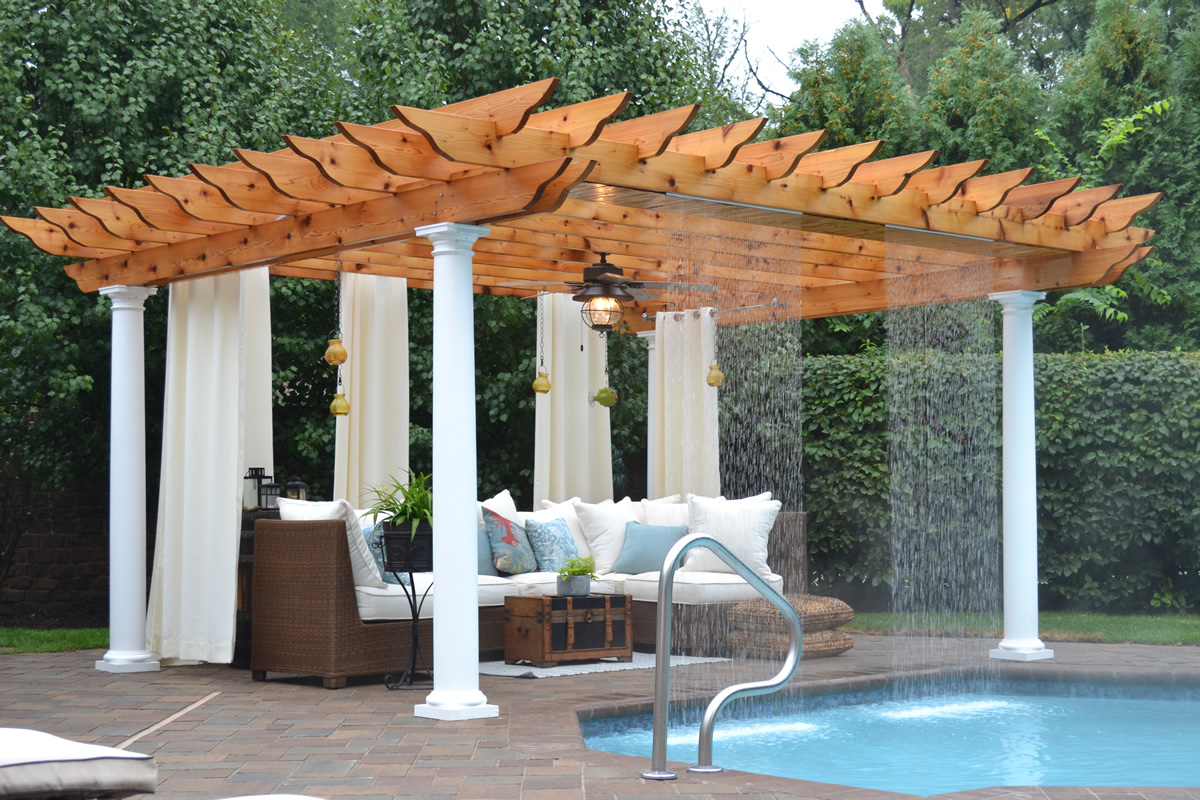 Improve Your Patio for an unforgettable Summer in 2020