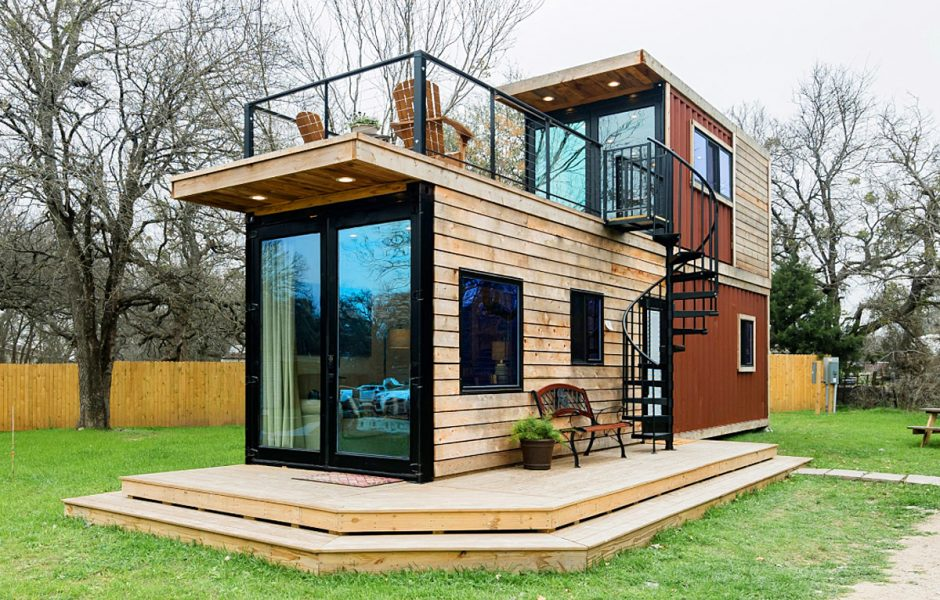 Are Converted Shipping Containers Affordable