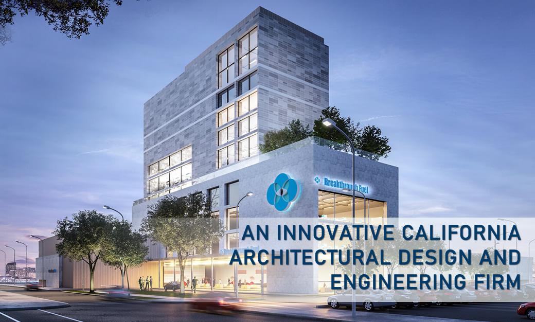 Architectural Design Engineering