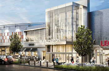 Commercial Architectural Design