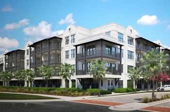 Commercial Design Engineering Multi-Family