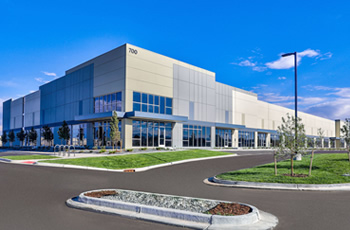 Commercial Design Engineering Warehouse