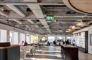 Commercial MEP Design Engineering