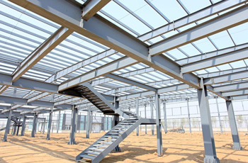 Commercial Structural Design Engineering