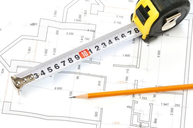 civil engineer for single family house