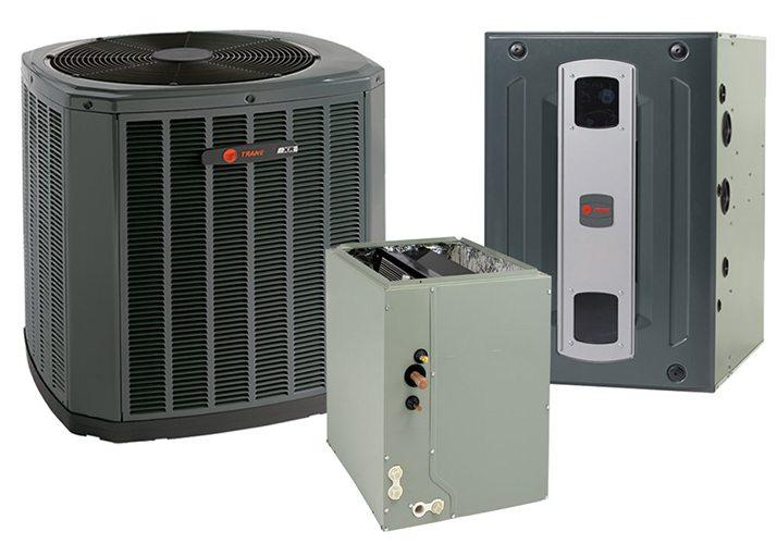 Hybrid AC System
