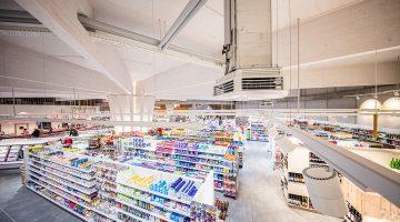 HVAC Super Retail