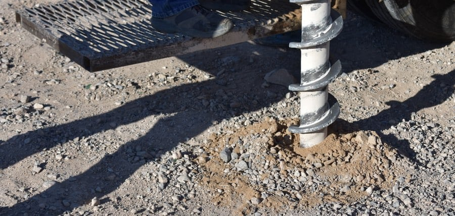 Soils Test Report GeoTechnical